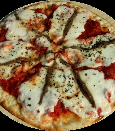 ピザ・ナポリターナ