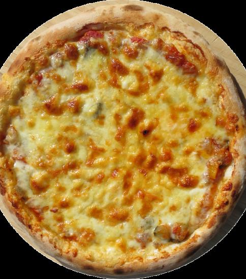 ラタトゥイユピザ